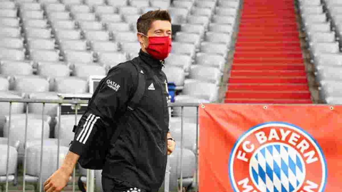 Бундеслига ввела сверхжесткий карантин до конца сезона