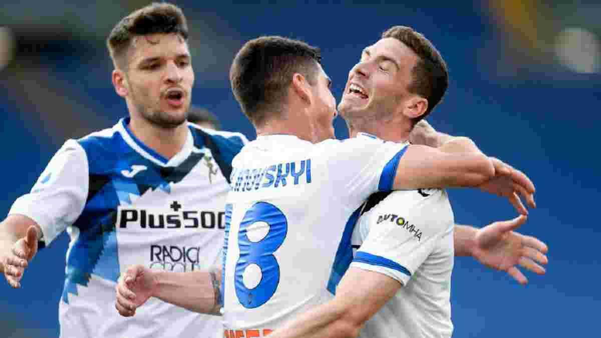 Аталанта – Болонья:  онлайн-трансляция матча Серии А – Малиновский начинает в основе