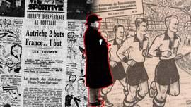 Останній злет Уго Майзля, аншлюс і приниження німців на очах нацистів – як австрійська Вундертім завершила свою історію