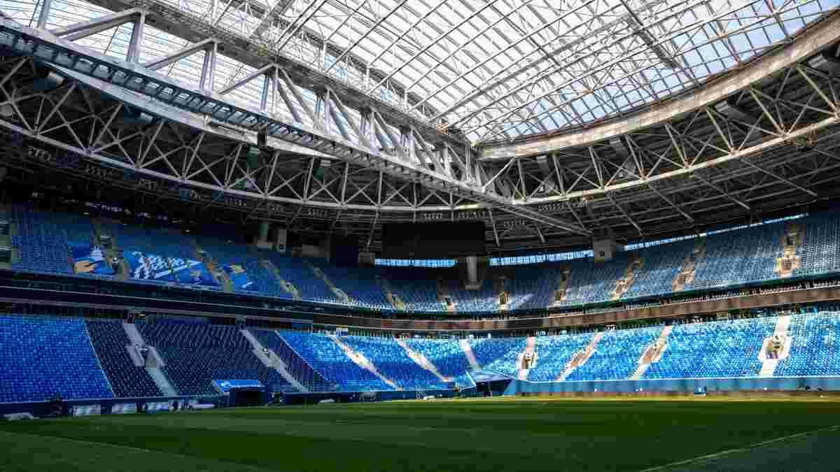Россия официально получила три дополнительных поединка Евро-2020