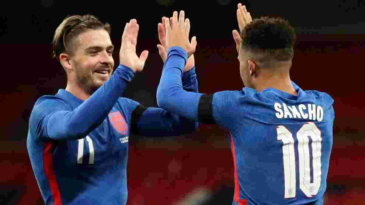 Манчестер Юнайтед збільшив шанси на підписання Санчо після краху Суперліги