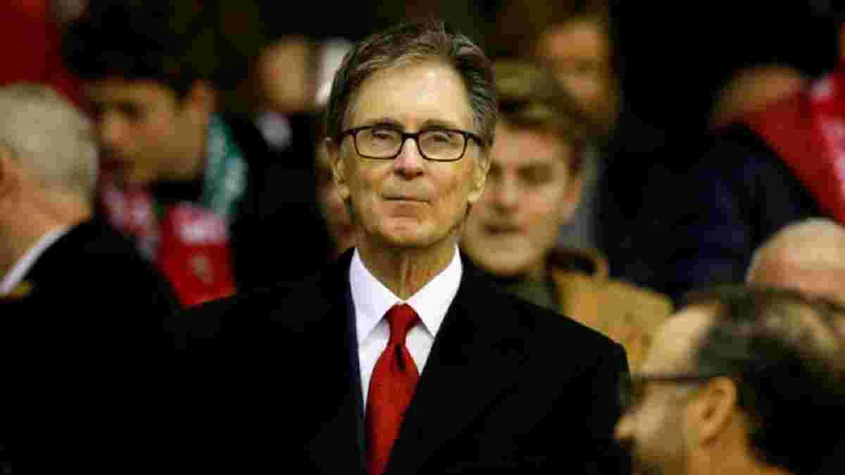 Владельцы Ливерпуля отказались продавать клуб за 3,5 миллиарда евро – они приобрели его в разы дешевле