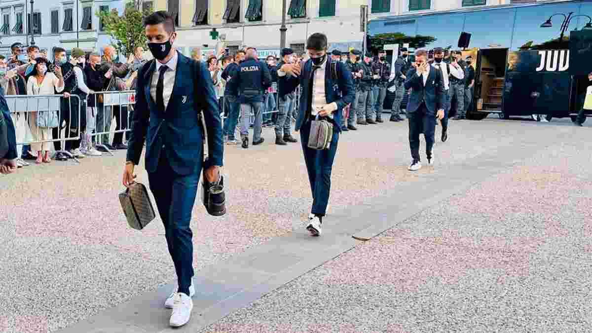 Рома та ще 10 клубів Серії А вимагають покарання для Ювентуса, Мілана та Інтера за вхід у Суперлігу