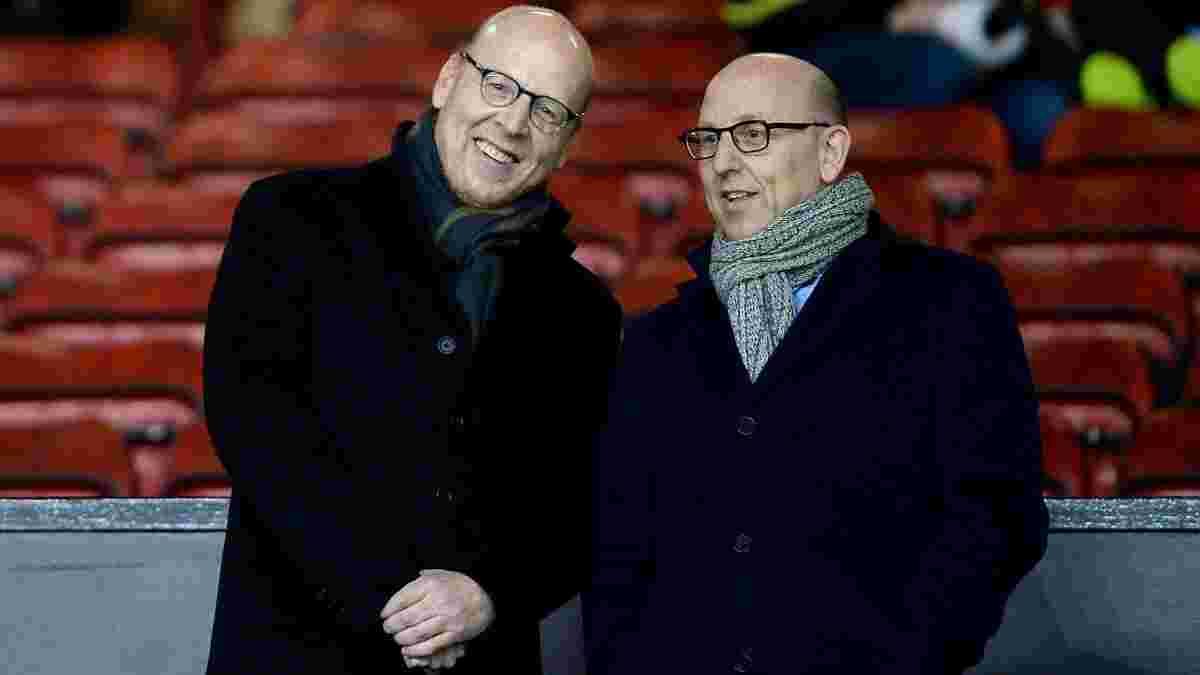 Глейзеры готовы продать Манчестер Юнайтед и уже определились со стартовой ценой