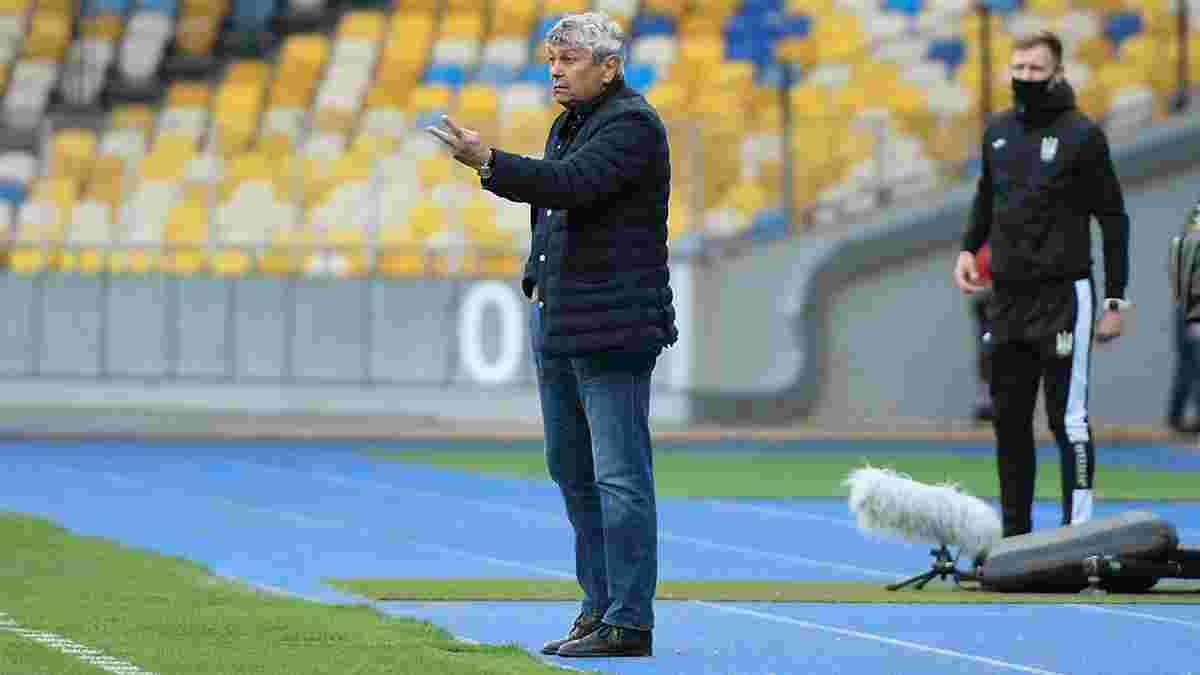 Суркис – о потенциальных трансферах Динамо: Луческу скажет о своих пожеланиях