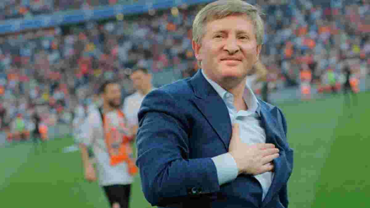 Шахтар потрапив у топ платників податків України – відома сума