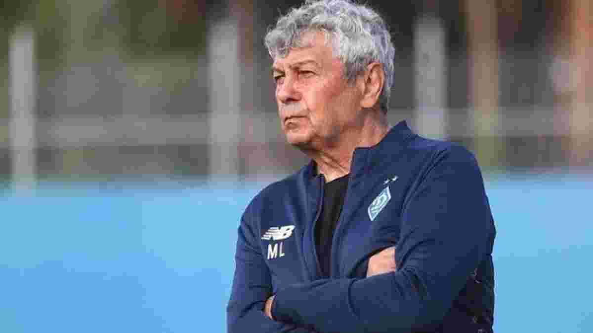 Луческу признался, боится ли потенциального тренера Шахтера