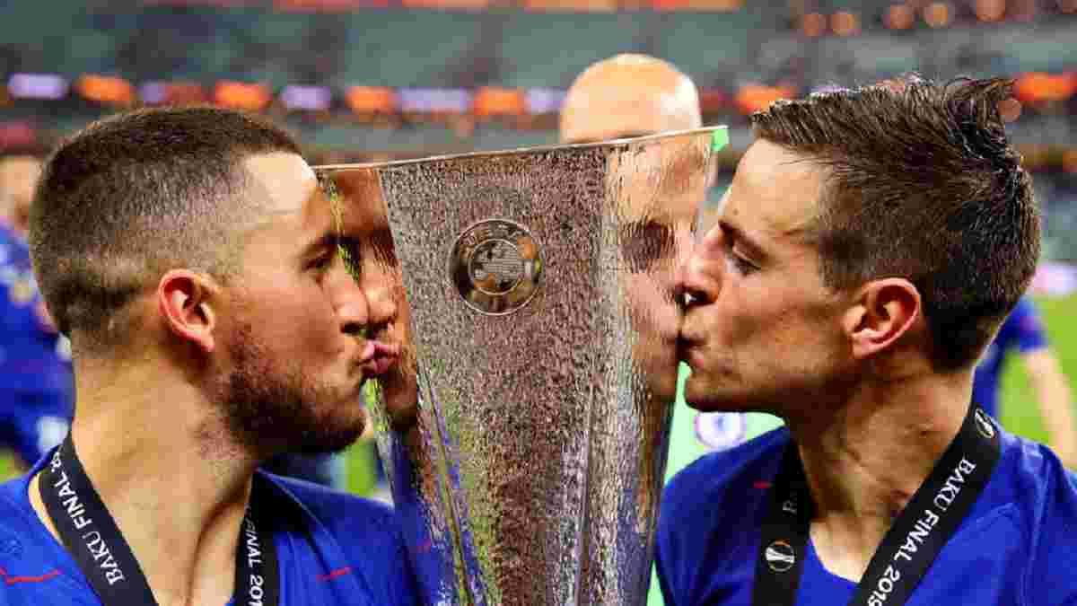 Челси может отпустить капитана в Атлетико