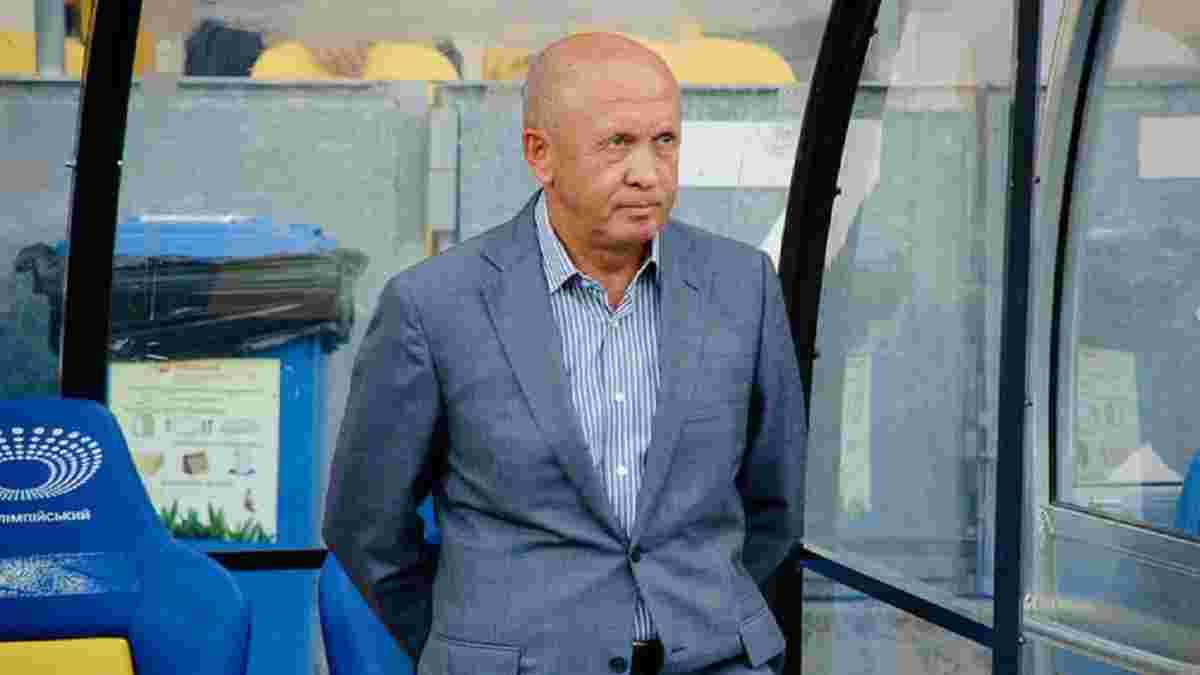 Суркис несколько раз звал Павлова в Динамо – мешали война и огромные киевские пробки