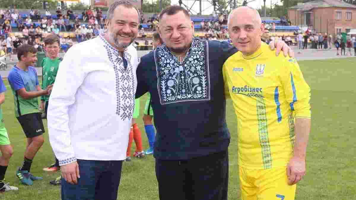 УАФ готовит изменения в регламент Кубка Украины – вдохновил неприятный опыт Агробизнеса