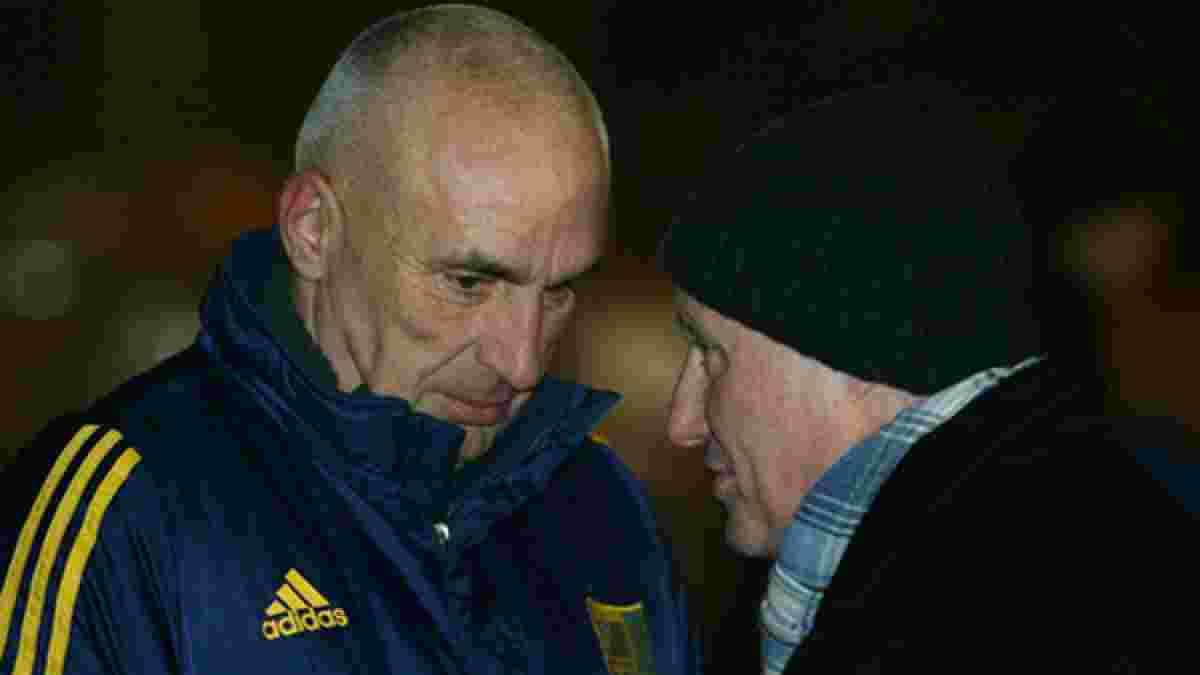 Григорий Суркис спрогнозировал, как возрожденный Ярославским Металлист повлияет на Динамо и Шахтер