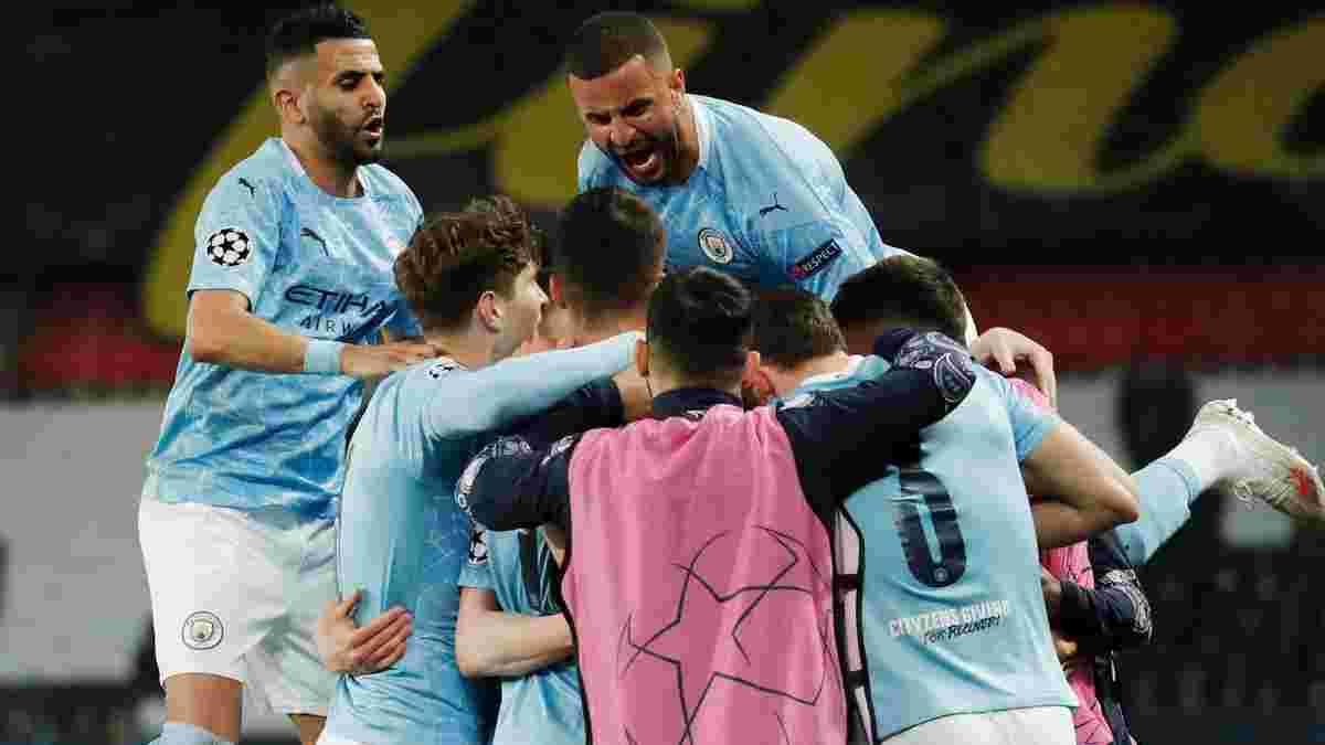 ПСЖ – Манчестер Сити: Ричардс безумно отреагировал на гол Мареза, напугав легенду Ливерпуля