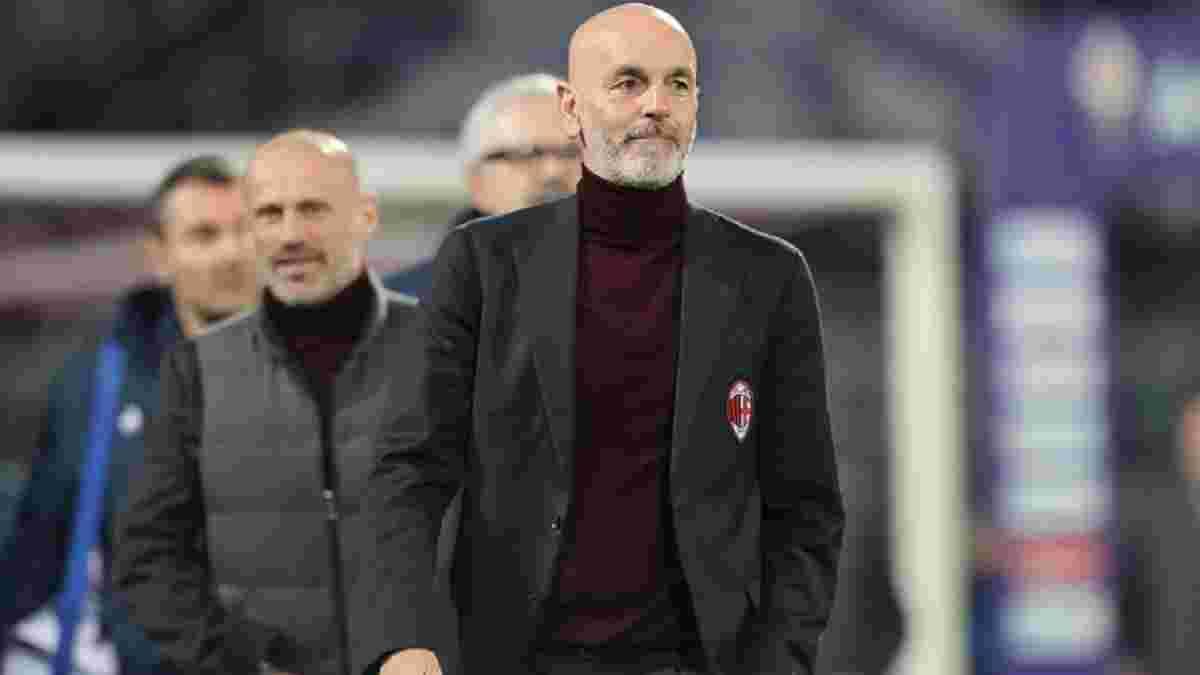 Мілан визначився з долею Піолі – клуб ризикує вкотре залишитися без Ліги чемпіонів
