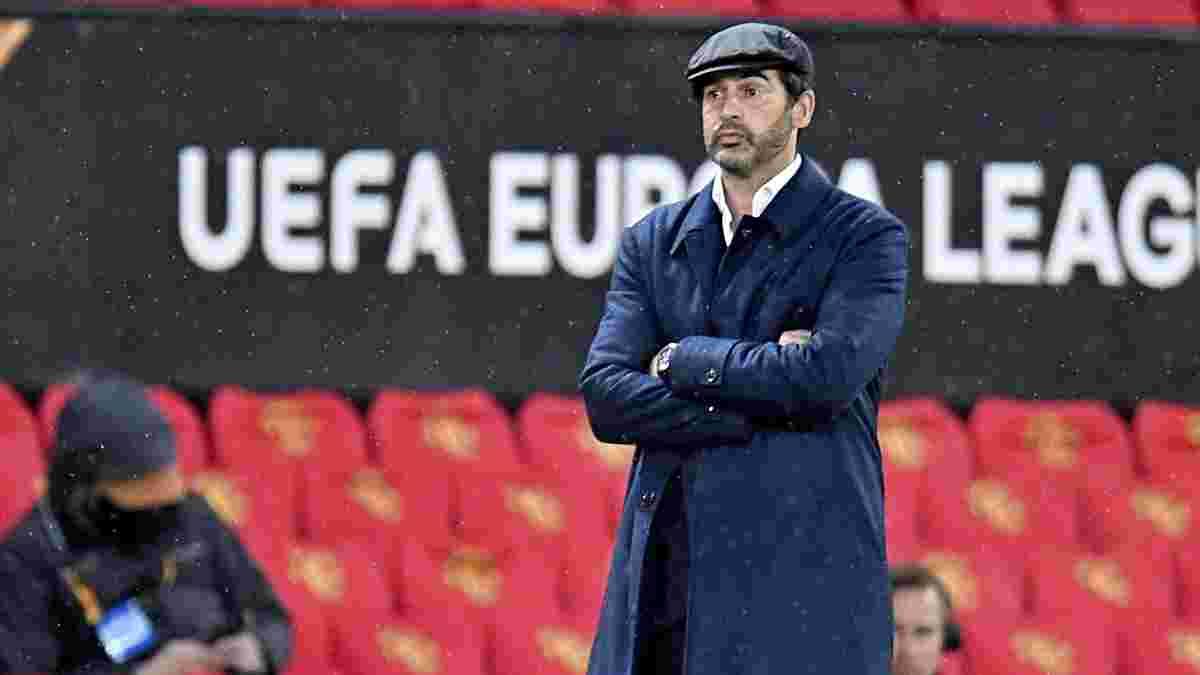 Головні новини 29 квітня: Фонсеку декласували в Лізі Європи, фіаско Барселони, Шахтар знайшов підсилення в Італії