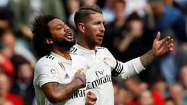 """Челсі – Реал: Марсело вирішив свої """"політичні"""" проблеми і зможе зіграти у матчі-відповіді"""