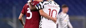 Рома – Манчестер Юнайтед – 3:2 – видео голов и обзор матча
