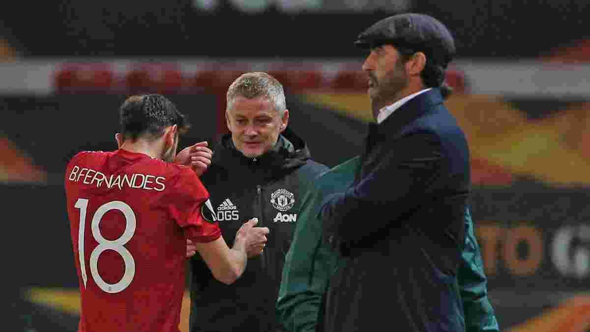 Рома – Манчестер Юнайтед: анонс вирішального півфіналу Ліги Європи