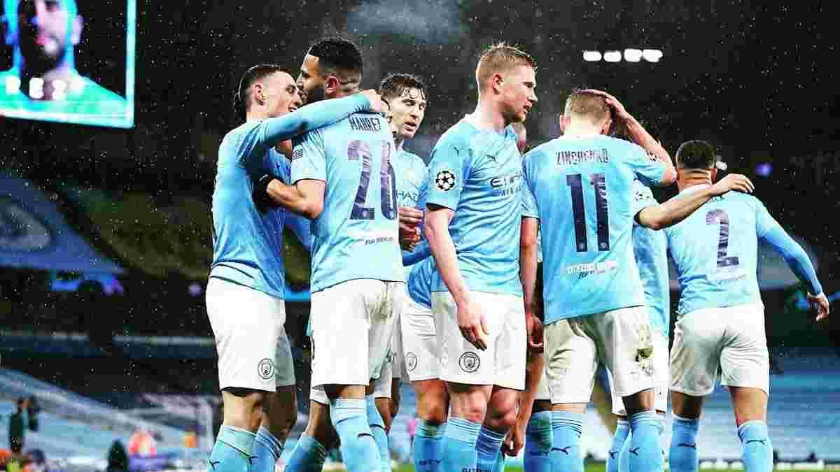 Визначилися фіналісти Ліги чемпіонів 2020/21 – другий англійський двобій за 3 сезони