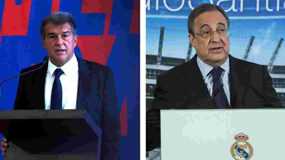 УЕФА готов отстранить от еврокубков клубы, которые не отказались от Суперлиги