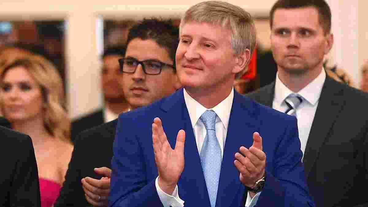 Ахметов зміцнив лідерство серед найбагатших українців за версією Forbes – президент Шахтаря серйозно збільшив статки
