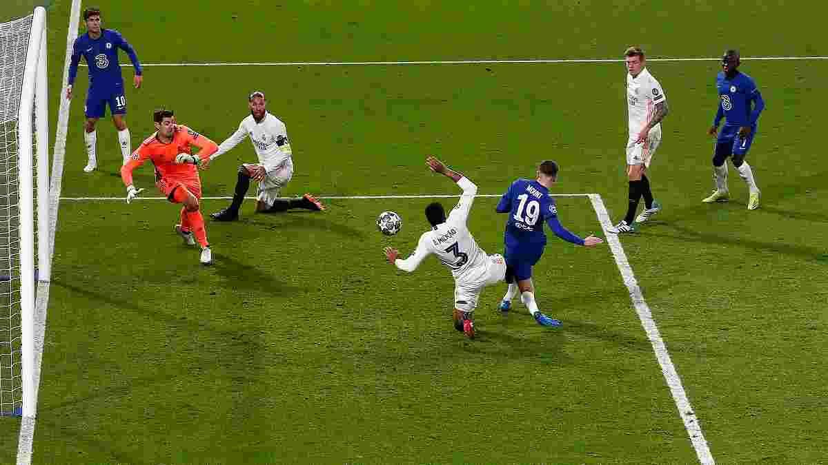 """""""Это худший Реал, который я видел"""": Линекер уничтожил мадридцев за игру в ЛЧ против Челси"""
