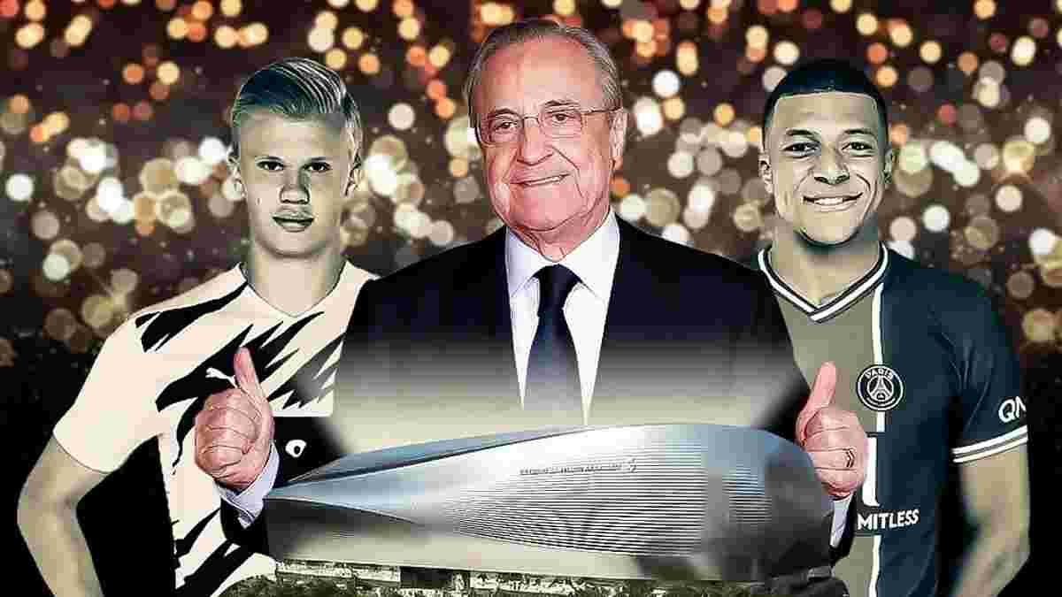 Реакція на виліт з ЛЧ: Реал виставив на продаж шість гравців і хоче Алабу, Холанда, Мбаппе та ще трьох зірок