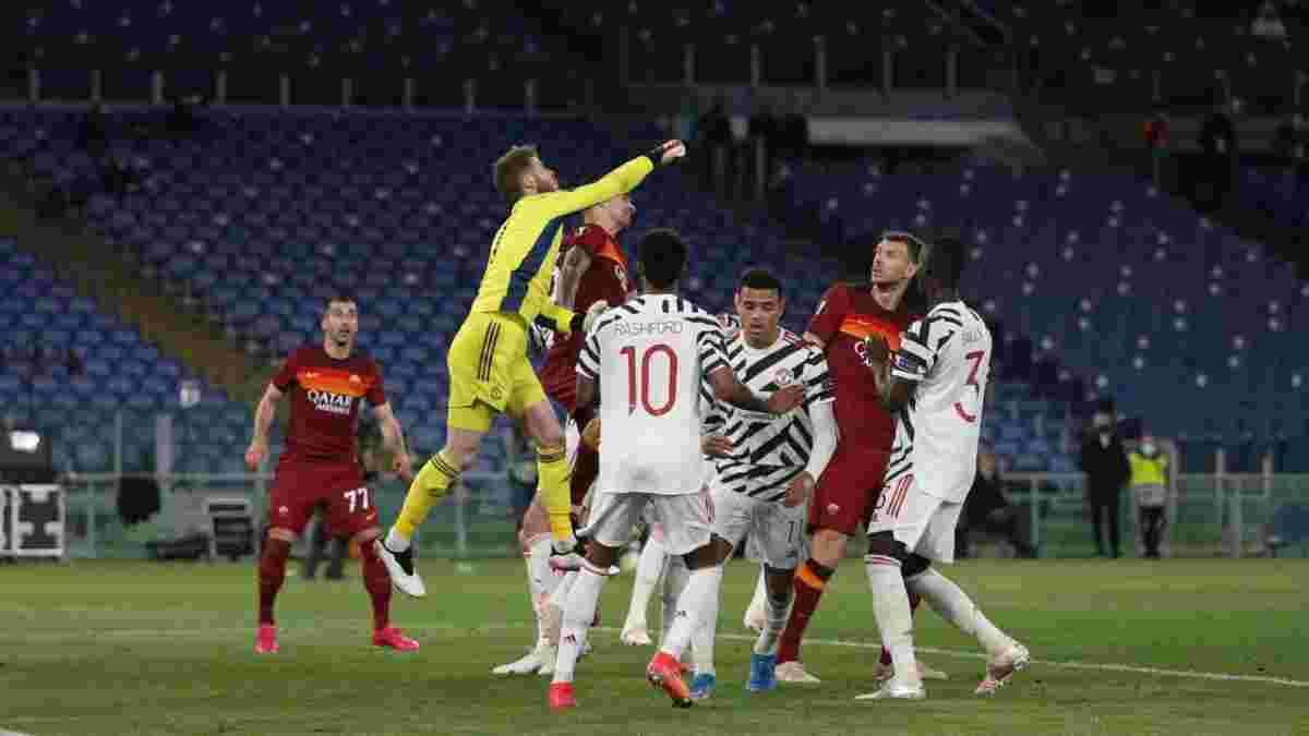 Едін і Едінсон: УЄФА склав команду тижня Ліги Європи – переможені в ділі