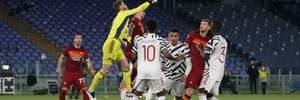 Эдин и Эдинсон: УЕФА составил команду недели Лиги Европы – проигравшие в деле
