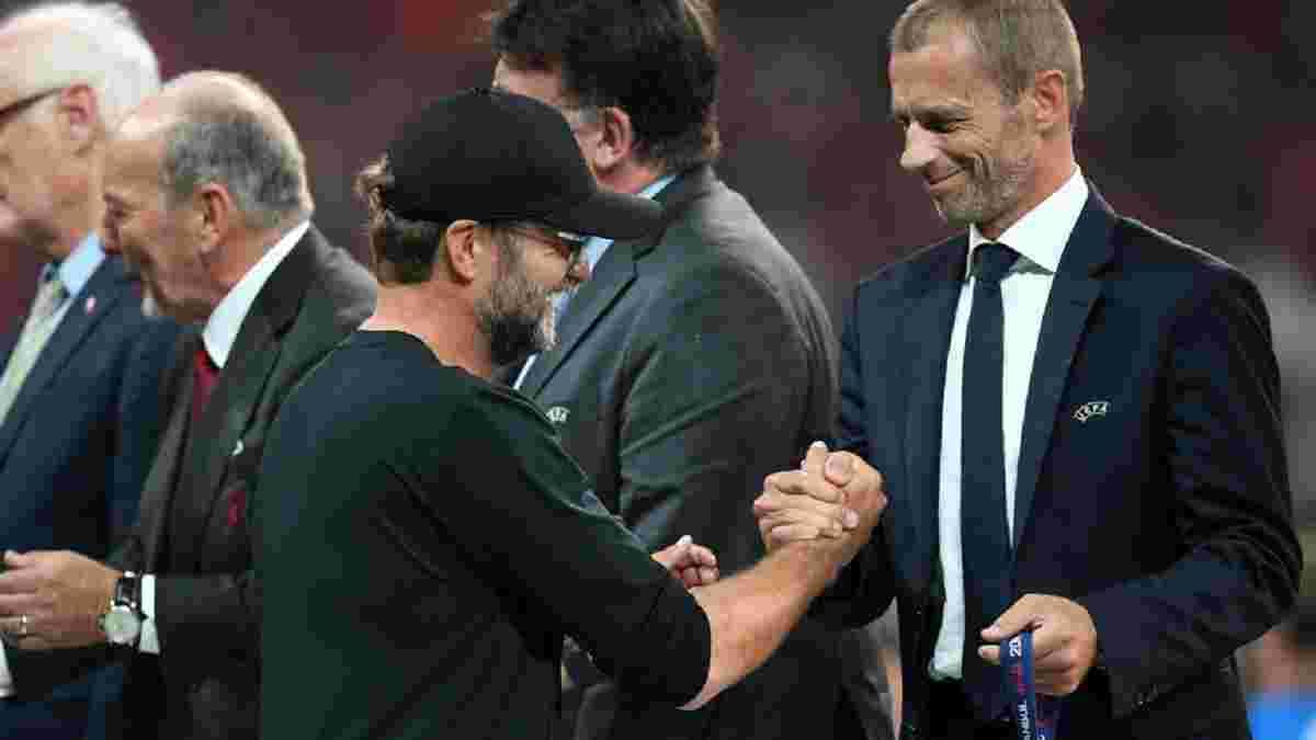 УЄФА офіційно ухвалив санкції щодо учасників скандальної Суперліги – клуби дізналися суму штрафу