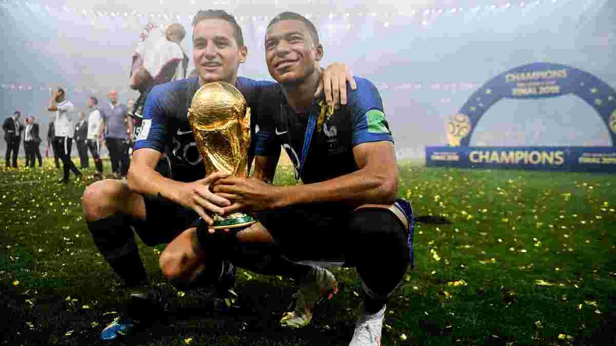 Тігрес підписав ще одного форварда збірної Франції на заміну Жиньяку