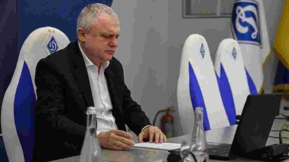 Донька президента Динамо–про стосунки між Суркісом і Ахметовим:Ці конфлікти робили наш футбол сильнішим