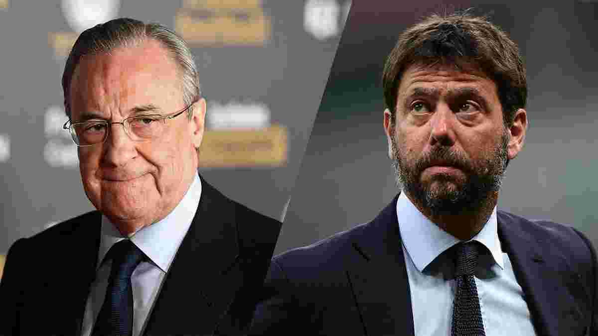 """""""Это неприемлемо"""": Реал, Барселона и Ювентус жестко отреагировали на угрозы УЕФА"""