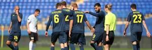 Вторая лига: Металл досрочно вышел в Первую лигу, Ужгород возглавил группу А, Карпаты Галич сохраняют шансы на повышение