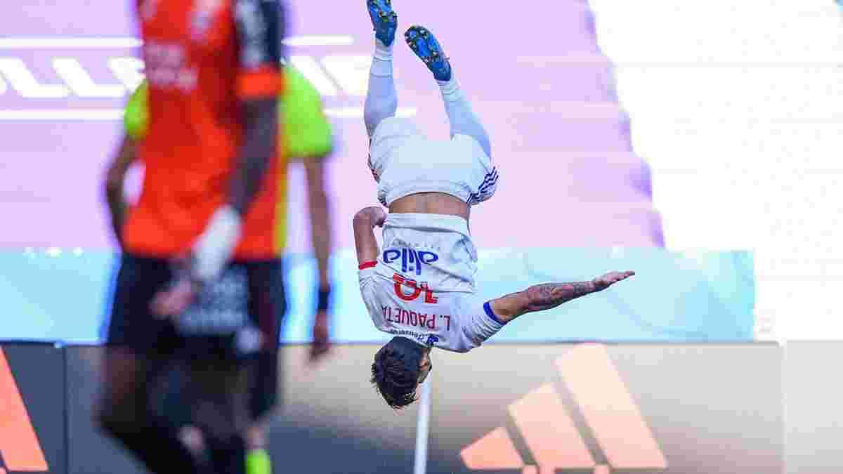 Ліга 1: Ліон розгромив Лор'ян і закрутив інтригу в боротьбі за медалі, Нант отримав шанс на порятунок