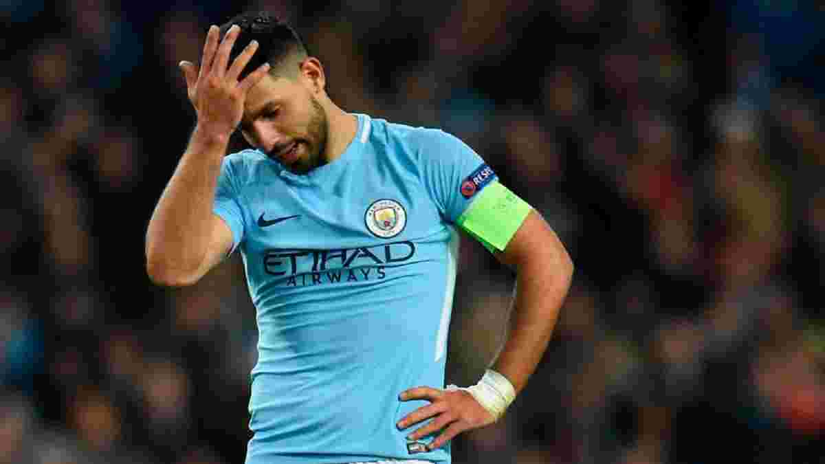 Манчестер Сити – Челси: Агуэро хотел унизить Менди, но опозорился сам – видео неудачной паненки аргентинца