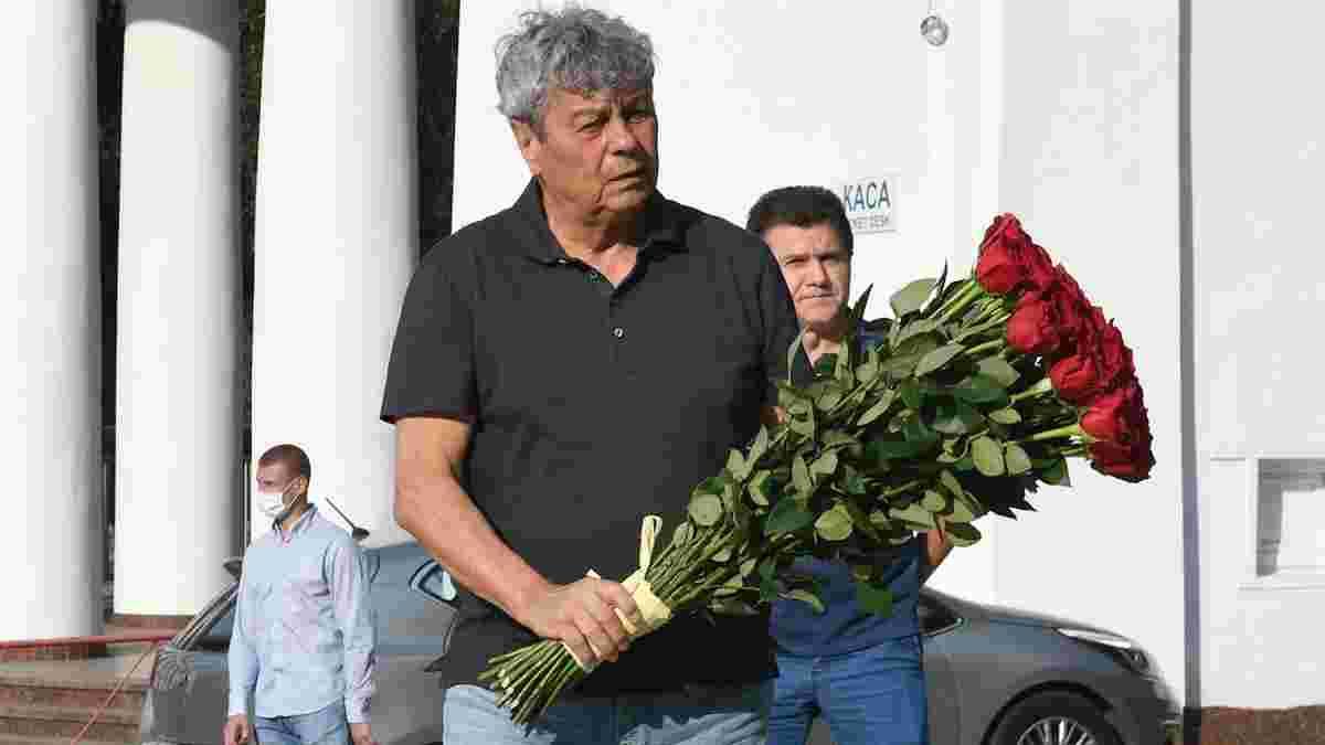 """""""Я – часть истории Шахтера"""", – Луческу поздравил донецкий клуб"""