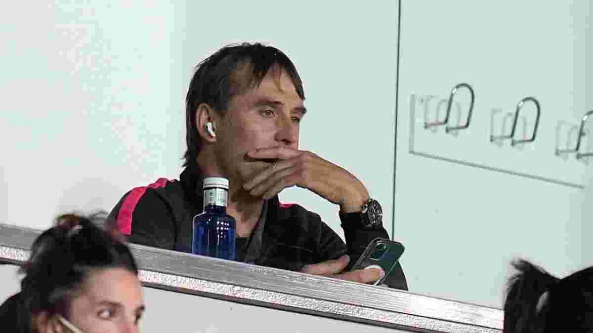 """""""Результат залишає гіркий присмак"""": Лопетегі залишився розчарований нічиєю Севільї у грі з Реалом"""