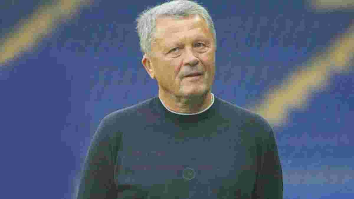 Маркевич назвав головні відкриття сезону УПЛ