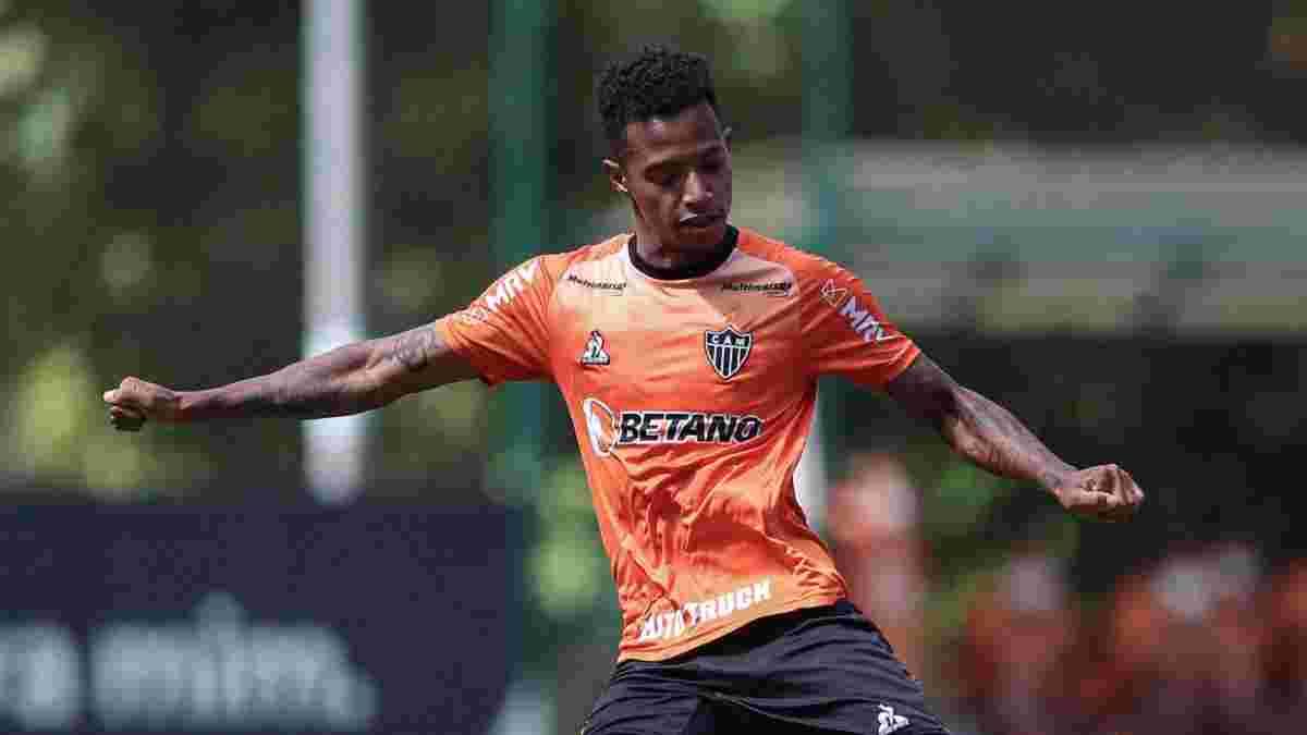 Динамо отримає гроші за Че Че – нове керівництво Сан-Паулу знайшло спосіб погасити борг