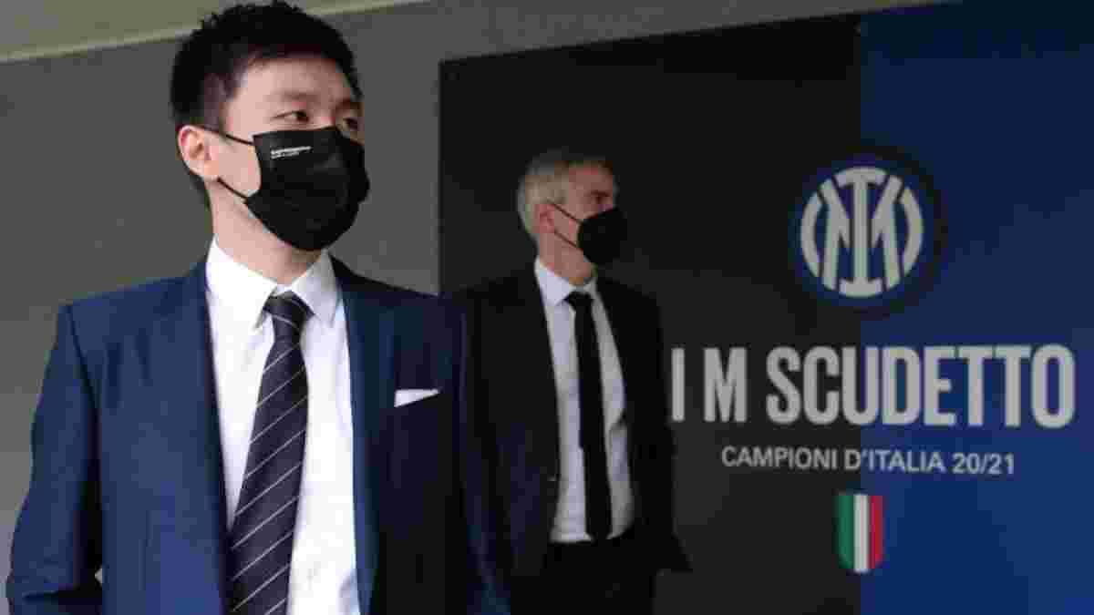 Игроки Интера могут остаться без зарплаты на 2 месяца – чемпион Италии испытывает серьезные финансовые проблемы