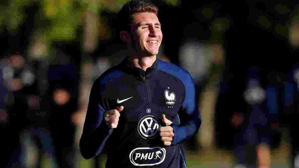 Ляпорт будет вызван в сборную Испании – защитник Манчестер Сити может помочь команде Луиса Энрике уже на Евро-2020