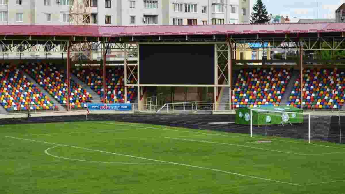 Динамо – Зоря: агроном киян знайшов несподіваних винуватців неналежного стану поля в Тернополі перед фіналом Кубка
