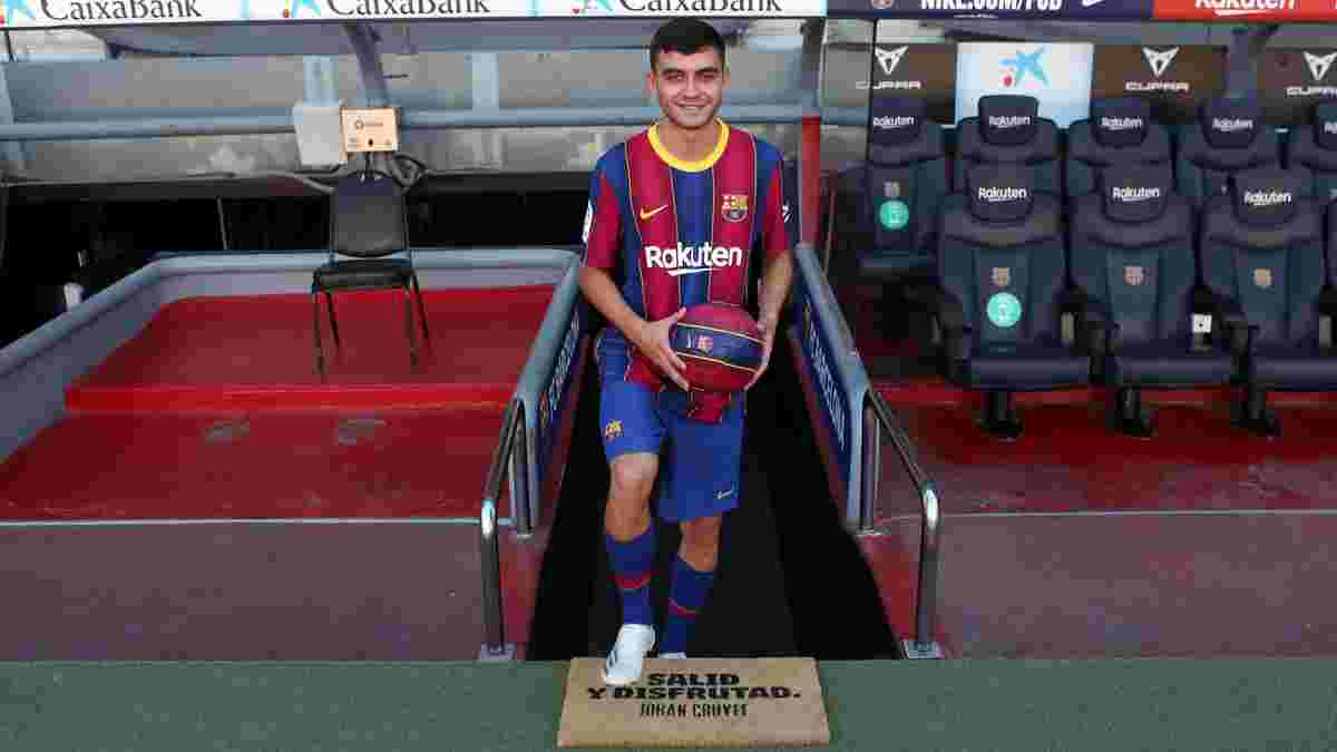 Куман хотел избавиться от звездочки Барселоны – он стал открытием сезона