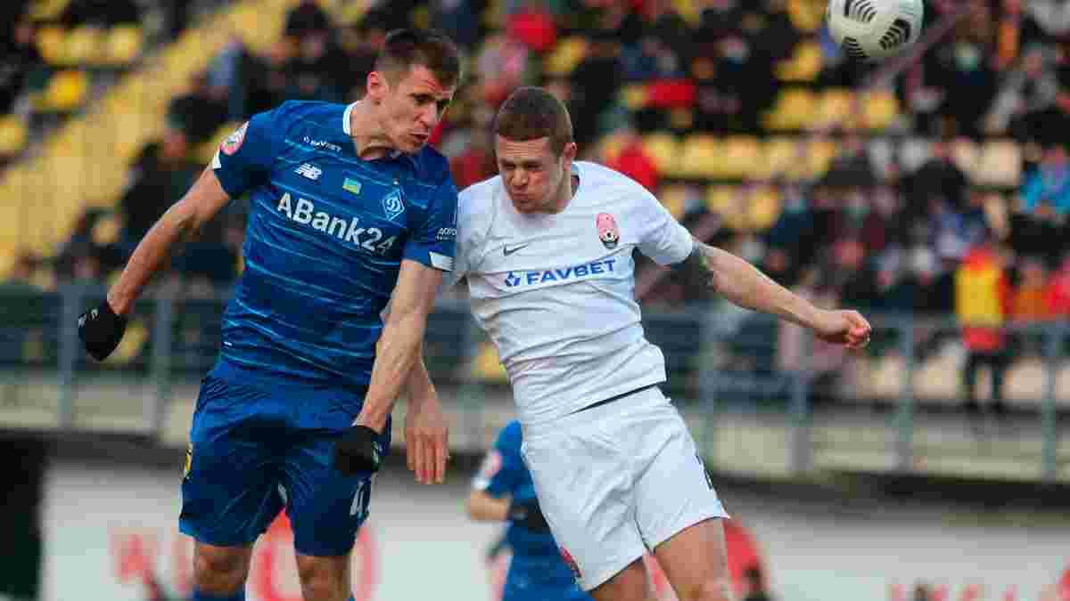 Динамо – Заря: анонс финала Кубка Украины