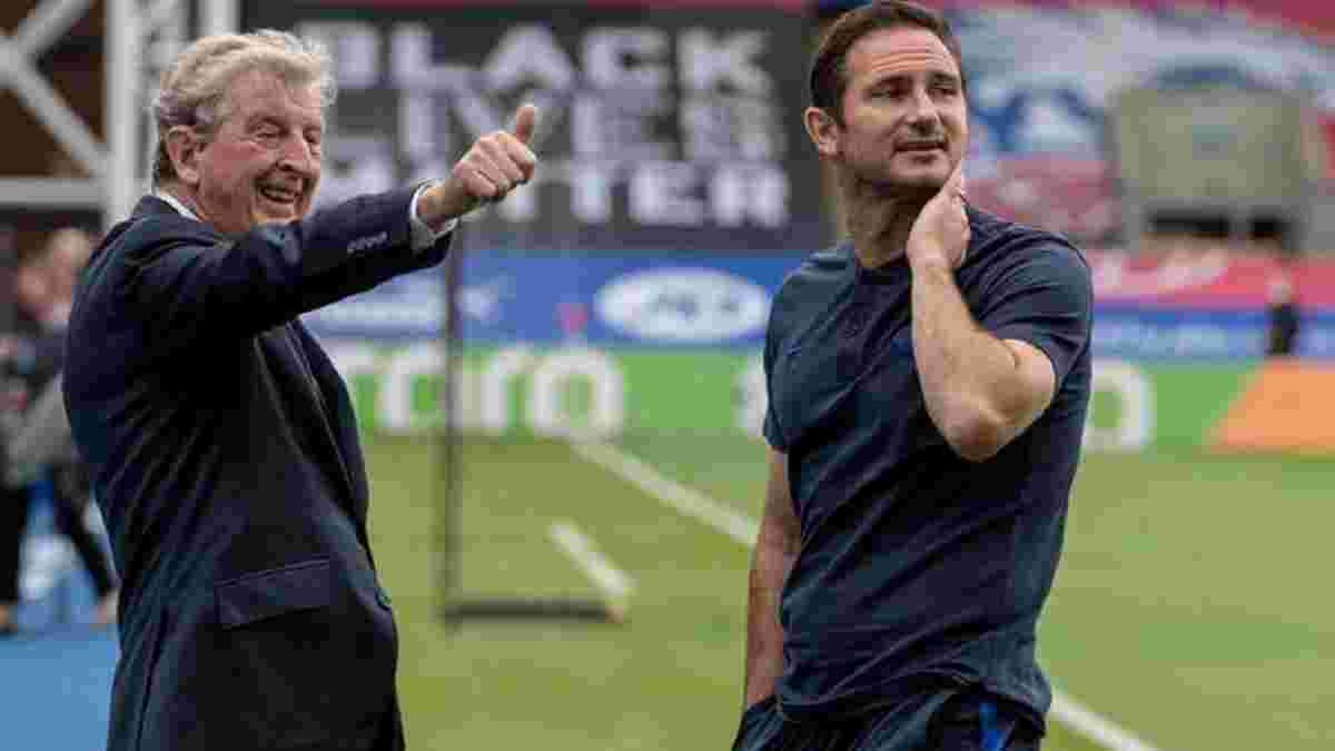 Лемпард є основним кандидатом на посаду головного тренера клубу АПЛ