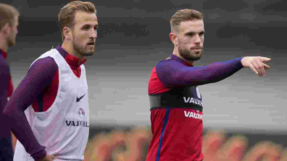 Хендерсон може відновитись до Євро-2020 – Клопп обнадіяв фанатів збірної Англії