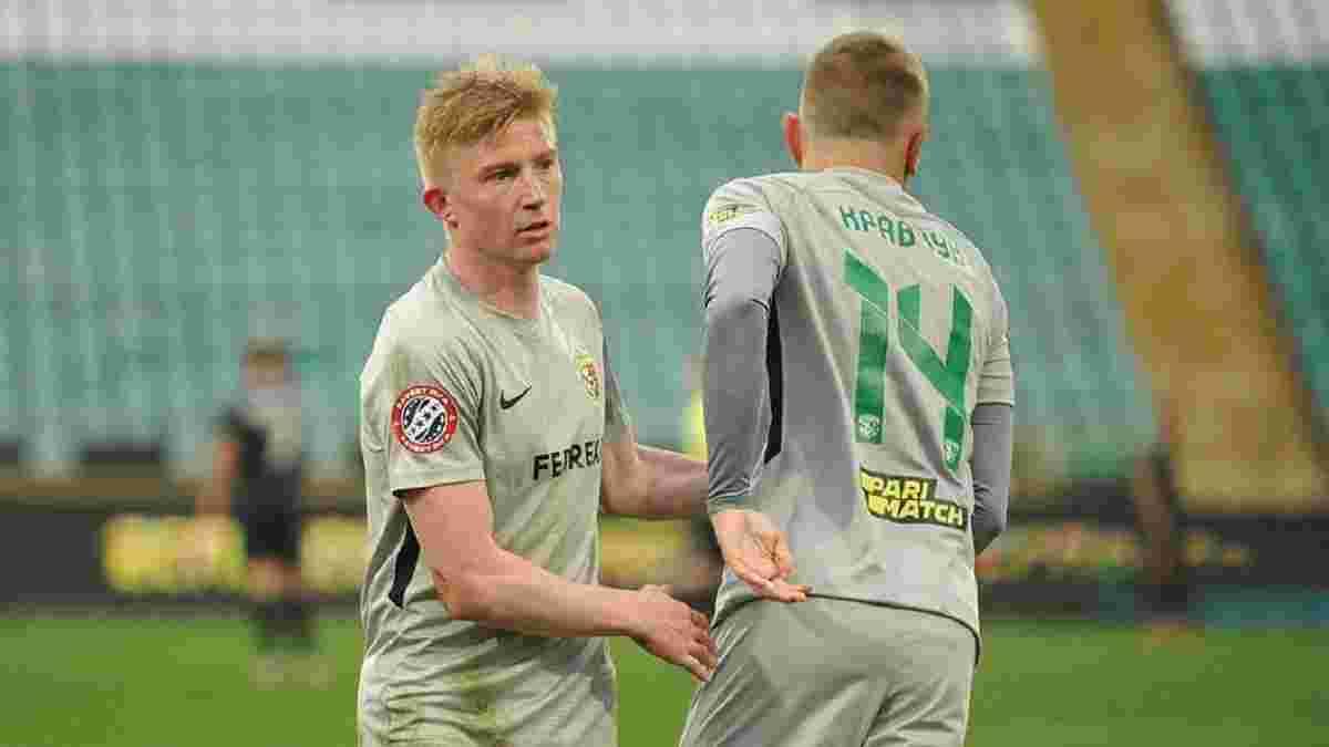 Кулач – о невызове в сборную Украины перед Евро-2020: Доходила информация, что точно буду ехать