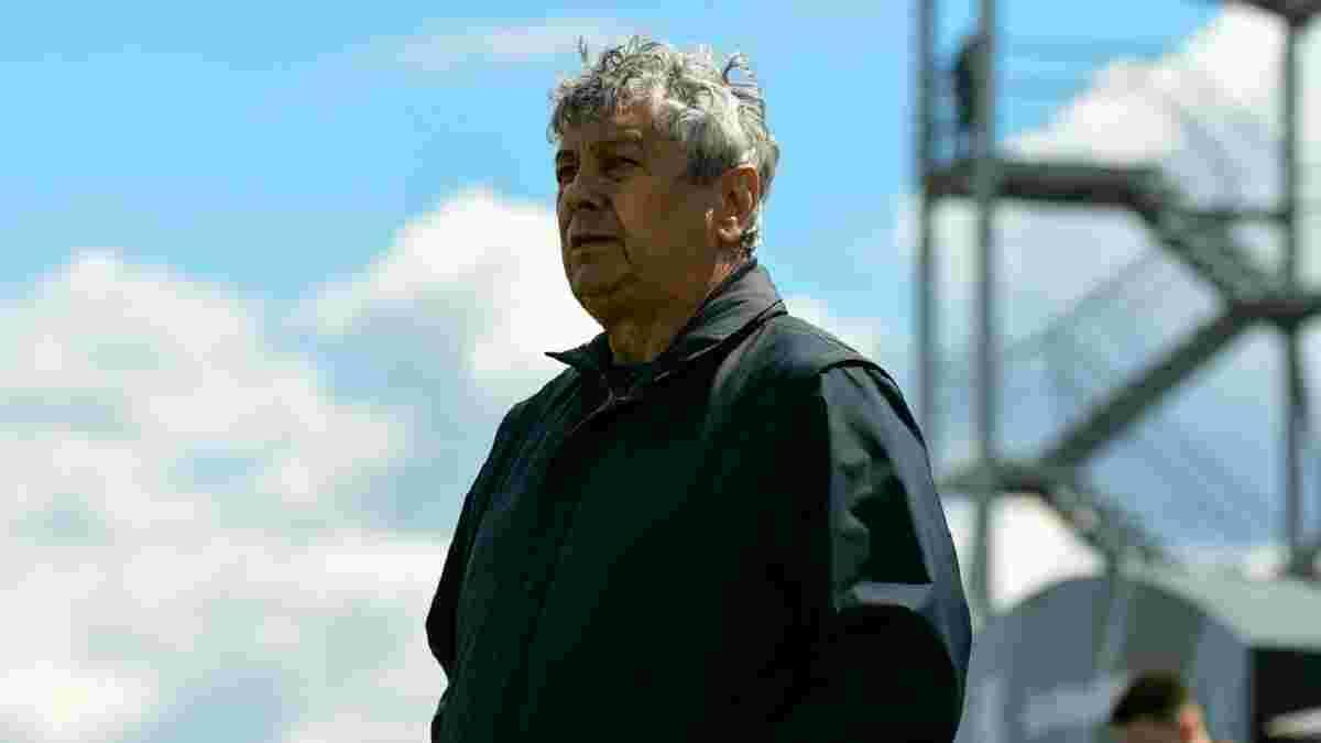Динамо – Зоря: післяматчевий коментар Луческу – про перемогу в Кубку, заміну Миколенка і прогрес киян