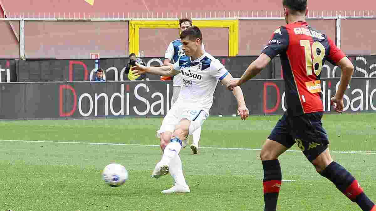 Аталанта вышла в ЛЧ – Малиновский забил, стал рекордсменом и остается топ-ассистентом Италии перед битвой сезона