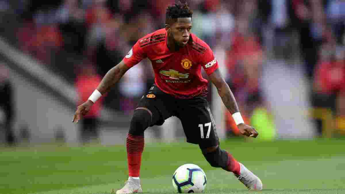 Манчестер Юнайтед – Ливерпуль: Фред стал жертвой расистских оскорблений по мотивам матча